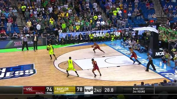 Dunk by Chimezie Metu