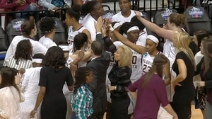 Women's Basketball: Florida State pushes by Missouri