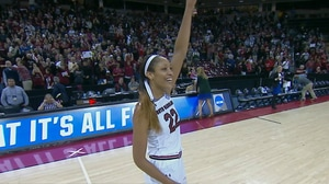 Women's Basketball: Arizona State falls to South Carolina