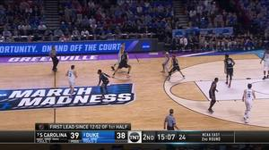 3-pointer by Luke Kennard