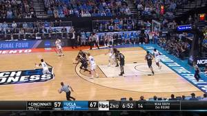 Block by Aaron Holiday