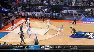 2-pointer by Jarron Cumberland