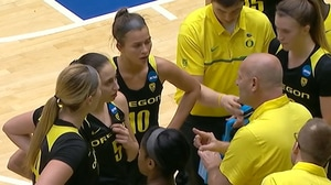Women's Basketball: Oregon upsets Duke