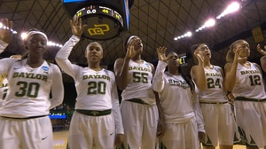 Women's Basketball: Baylor blows by Cal