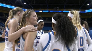 Women's Basketball: UCLA dominates Texas A&M