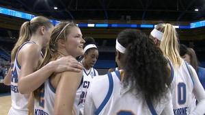 Women's Basketball: UCLA dominates Texas A&M