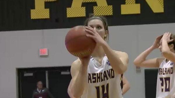 2017 DII Women's Basketball Quarterfinal: West Texas A&M vs. Ashland Full Replay