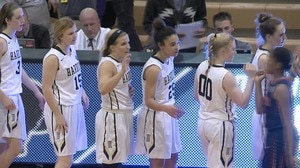 2017 DII Women's Basketball Championship: Quarterfinal Recap