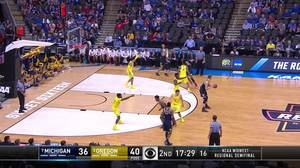 2-pointer by Moritz Wagner