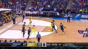 2-pointer by Zak Irvin