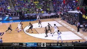 2-pointer by Lagerald Vick