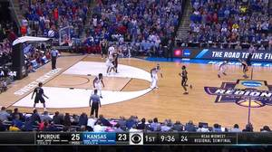 2-pointer by Isaac Haas