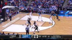 2-pointer by Frank Mason