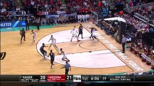 2-pointer by Allonzo Trier