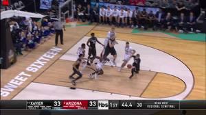 2-pointer by Kobi Simmons