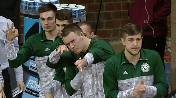 2017 DII Men's Basketball: Northwest Missouri State heads to the Championship