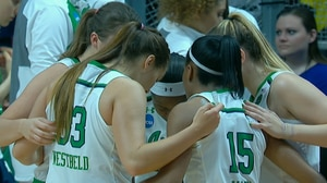 Women's Basketball: Notre Dame tops Ohio State
