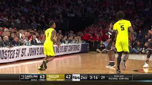 2-pointer by Johnathan Motley