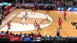 2-pointer by Bronson Koenig