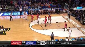 2-pointer by Chris Chiozza