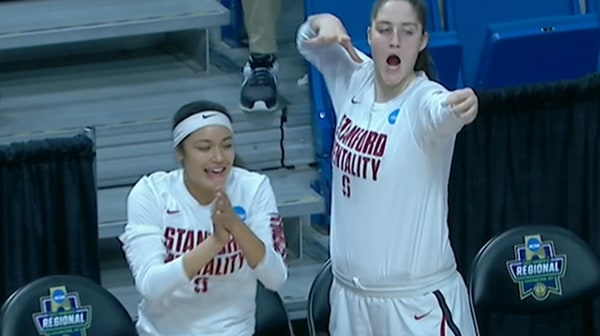 Women's Basketball: Stanford moves past Texas