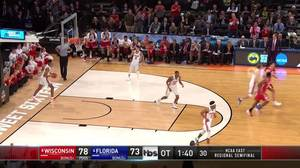 2-pointer by Canyon Barry