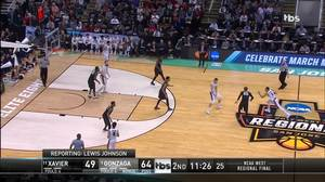 3-pointer by Nigel Williams-Goss