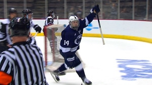 DI Men's Hockey: Penn State routs Union
