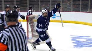 DI Men's Hockey: Penn State routs Union