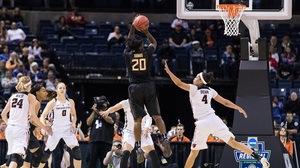 Women's Basketball: Oregon State falls to Florida State