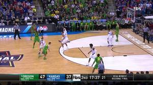 2-pointer by Jordan Bell