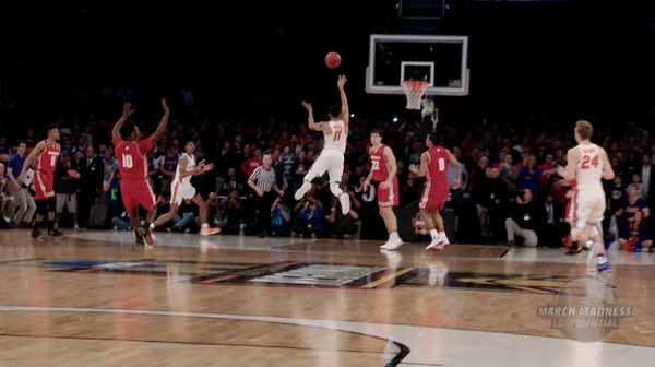 Florida Confidential: Sweet 16 miracle
