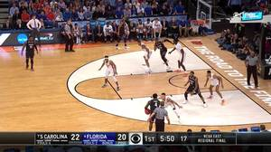2-pointer by Sindarius Thornwell