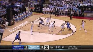 2-pointer by Derek Willis