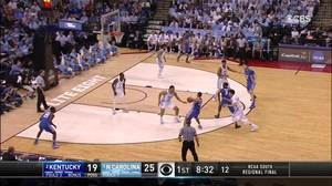 Block by Kennedy Meeks