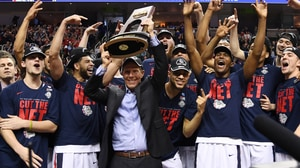 Road to the Final Four: Gonzaga Bulldogs