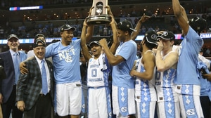 Road to the Final Four: North Carolina Tar...