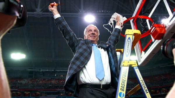 Championship Countdown: North Carolina cuts down the net