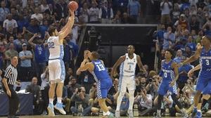 Men's Basketball: NCAA Tournament Top Ten Plays