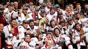 Men's Hockey: Denver wins eighth National...
