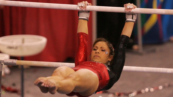 Women's Gymnastics: Greatest Gymnasts | High Five