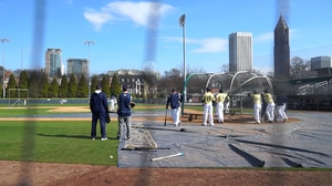DI Baseball: Catchers turned coaches at...