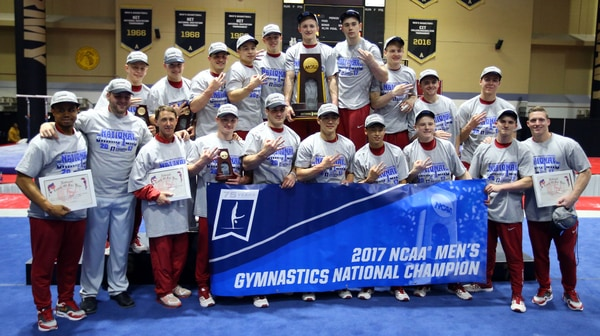 Oklahoma crowned champions for third straight year