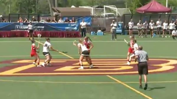 2017 DII Women's Lacrosse Semifinal Full Replay: Florida Southern vs. Lindenwood