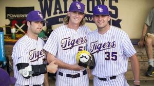Baseball: Best Dugout Critters | High Five