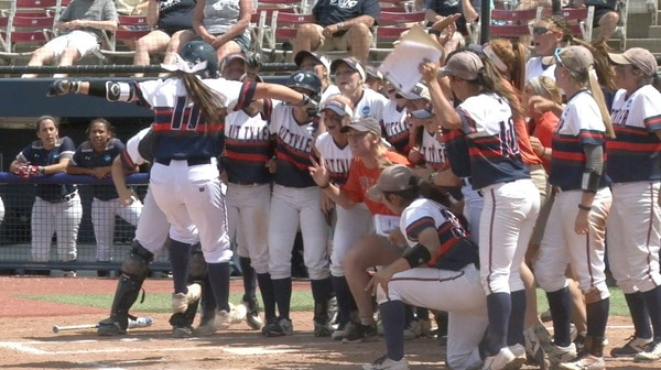 2017 DIII Softball Championship: Day One Recap