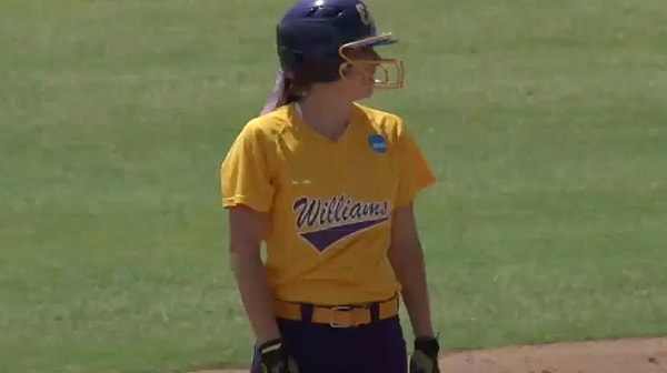 2017 DIII Softball Game 6 Full Replay: Williams vs. St. Catherine