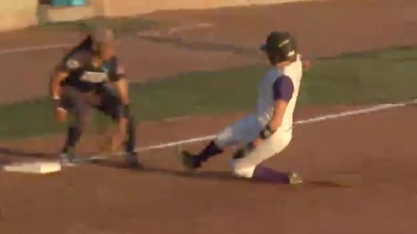 2017 DIII Softball Game 8 Full Replay: Texas-Tyler vs. Amherst