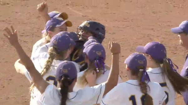2017 DIII Softball Championship: Day Three Recap