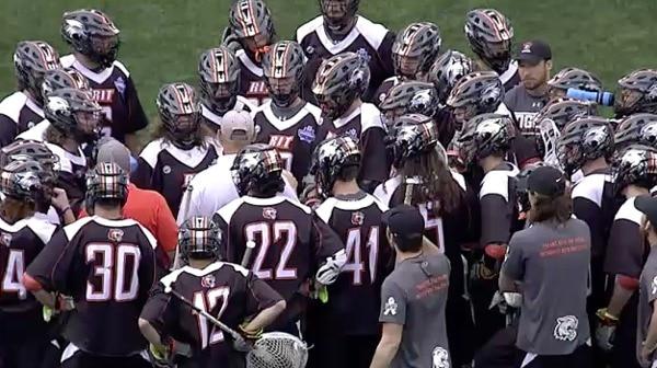 2017 DIII Men's Lacrosse Championship Full Replay: RIT vs. Salisbury